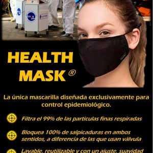 HEALT MASK