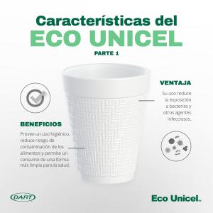 Eco Unicel Sabias Que 1